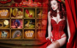 Игровой автомат Moulin Rouge играть бесплатно без регистрации